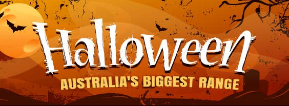Shop Halloween Costumes and Accessories