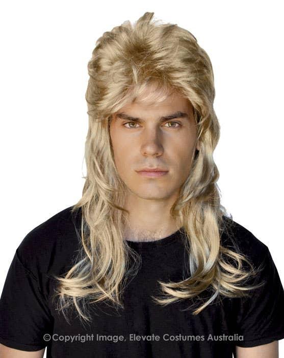 Blonde Mullets 119