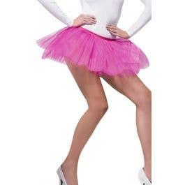 3ccdaa043f Sexy Fuchsia Pink Tutu Petticoat for Women | COSTUME ACCESSORIES