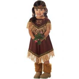 Women Fancy Dress Costume All Sizes Indian Boy Girl Man