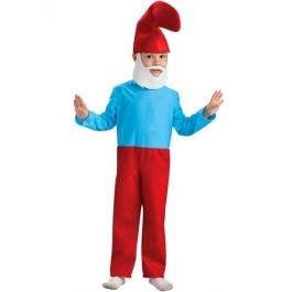 Baby Winter Hat Baby Girl Winter Hat Baby Gnome Hat -Baby Elf Hat Baby Gnome Costume Baby Fleece Hat