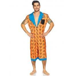 Men/'s Fred Flintstone Costume