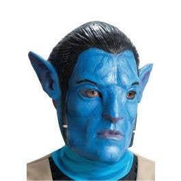 Avatar Jake Sulley Child Costume Movie Character Halloween Fancy Dress  Rubies