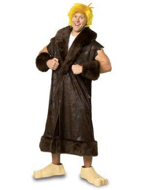 Flintstones - Deluxe Barney Rubble Costume