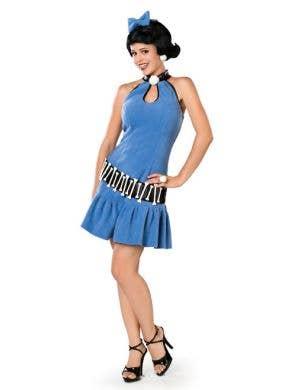 Flintstones - Betty Rubble Women's Costume