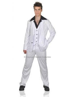 Scarface 1980's Men's Fancy Dress Costume