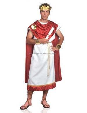 Marcus Brutus Roman Senator Men's Costume