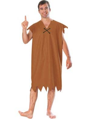 Flintstones - Budget Barney Rubble Costume