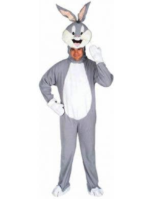 Bugs Bunny Fancy Dress Costume