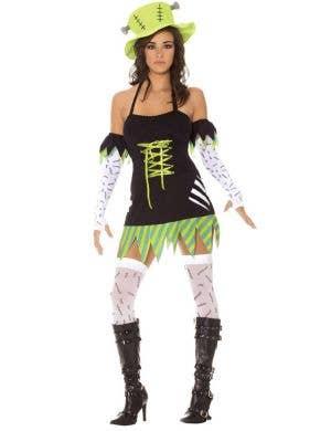 Monster Mistress Women's Halloween Costume