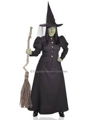 Wicked Witch of the West Plus Size Costume
