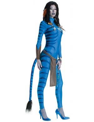 Neytiri Women's Avatar Costume