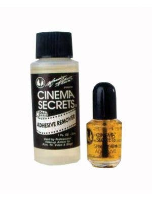 Spirit Gum and Remover - Theatrical Quality