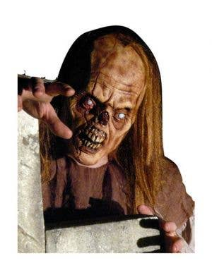 Foam Latex Appliance Undead Zombie Mask Kit