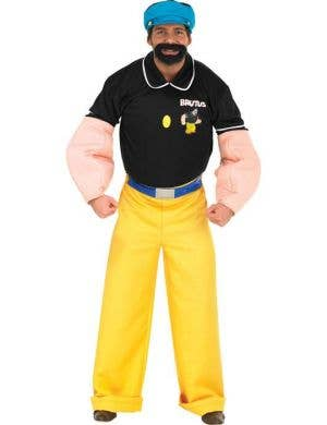 Brutus - Popeye Comic Strip Costume