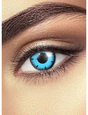 Wizard Eyes 90 Day Wear Fantasy Contact Lenses
