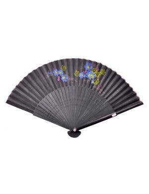 Chinese Bamboo Folding Fan