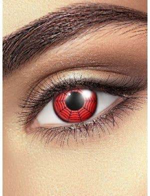 Vampire Volturi Single Use Novelty Contacts by Funky Vision