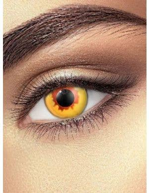 Bella Cullen Vampire Twilight Contact Lenses
