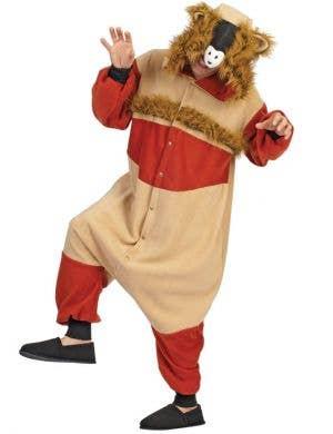 Funsie - Harley The Hamster Adult's Onesie Costume