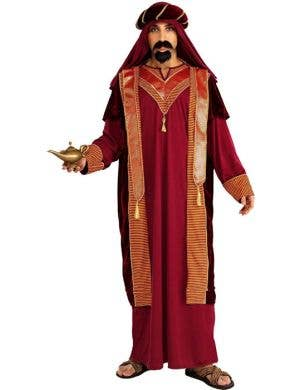 Sultan Men's Arabian Prince Costume