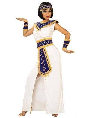 Princess Of The Pyramids Women's Costume