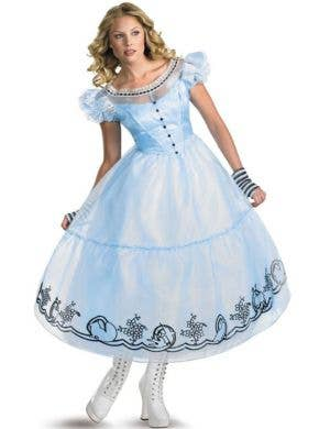 Alice in Wonderland Women's Costume