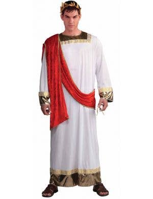 Julius Caesar Men's Roman Fancy Dress Costume