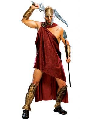 300 - Deluxe Spartan Men's Costume