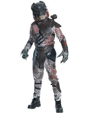 Predator Deluxe Men's Halloween Costume
