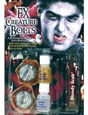 Creature Bolts Halloween Costume Special FX Kit