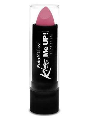 Matte Pink Halloween Lipstick Costume Makeup