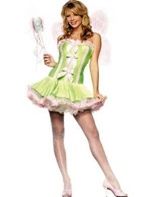 Fairy Darling Women's Storybook Costume