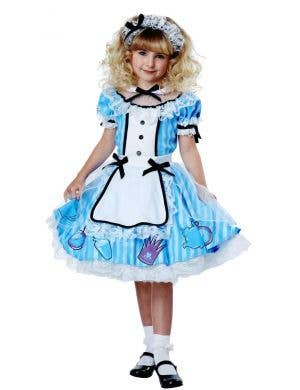 6e383bc50 Alice in Wonderland Fancy Dress Costumes | Heaven Costumes Australia