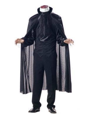 Headless Horseman Men's Halloween Costume