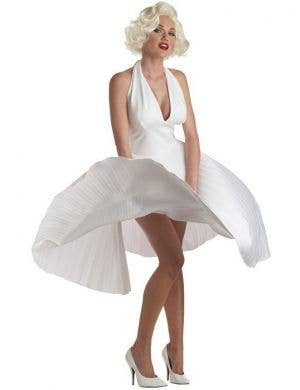 Marilyn Monroe Sexy Women's Costume