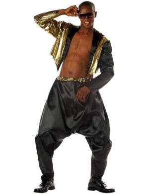 MC Hammer Old School Rapper Costume