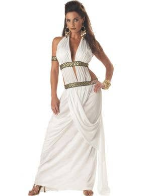 Spartan Queen Sexy Women's Fancy Dress Costume