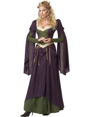 Lady In Waiting Women's Renaissance Costume