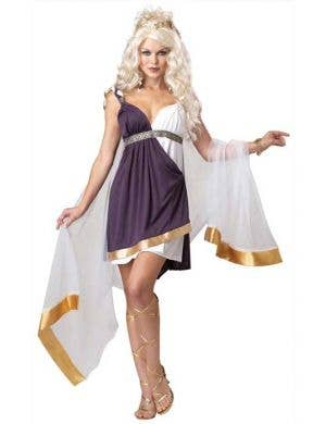 Flirty Venus Goddess of Love Costume