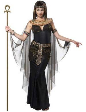 Queen Cleopatra Women's Egyptian Costume