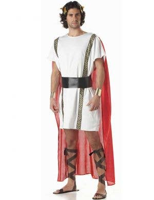 Roman Senator Men's Mark Antony Costume