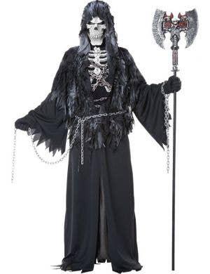 Evil Unchained Men's Grim Reaper Costume