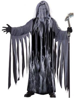 Soul Taker Men's Fancy Dress Costume
