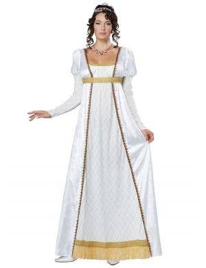 Josephine French Empress Women's Medieval Costume
