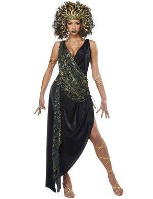 Mythical Sedusa Sexy Women's Halloween Costume