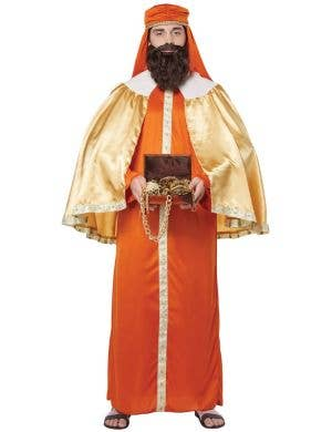 Gaspar Men's Biblical Christmas Costume