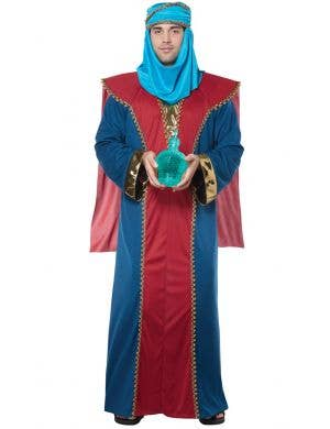 Balthasar Wise Men Biblical Christmas Costume