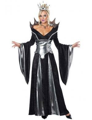 Evil Queen Women's Halloween Costume Main Image