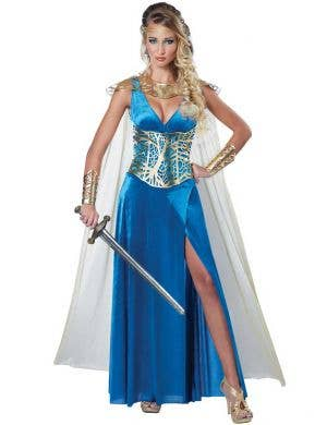 Women's Game of Thrones Daenerys Costume